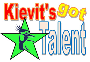 logo Kievit's got talent